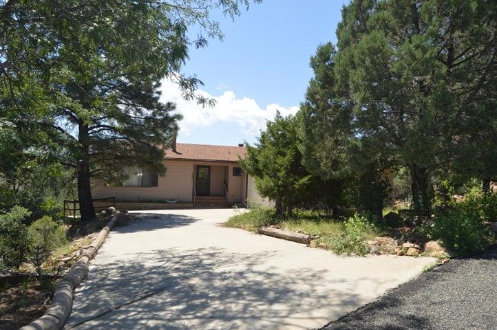 4875 BUTTERFLY Drive, Prescott, AZ 86301