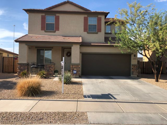 16820 W BELLEVIEW Street, Goodyear, AZ 85338