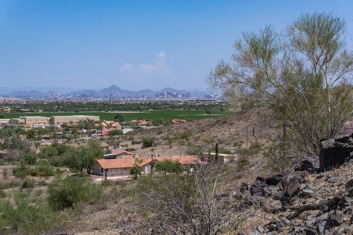 4441 W Ceton (Approx.) Drive, -, Laveen, AZ 85339