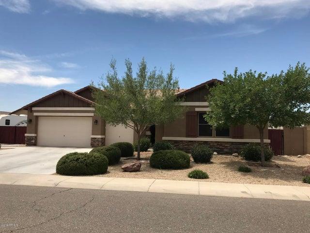 18515 W SAN MIGUEL Avenue, Litchfield Park, AZ 85340