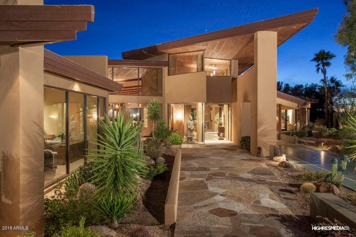 7951 E HORIZON Drive, Carefree, AZ 85377