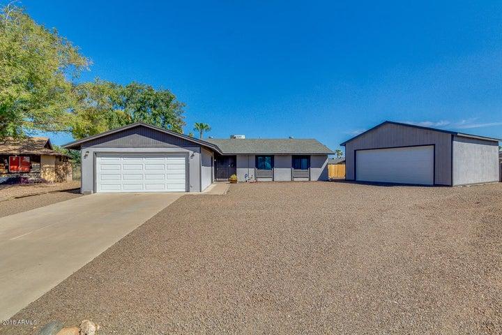 3619 W CROCUS Drive, Phoenix, AZ 85053