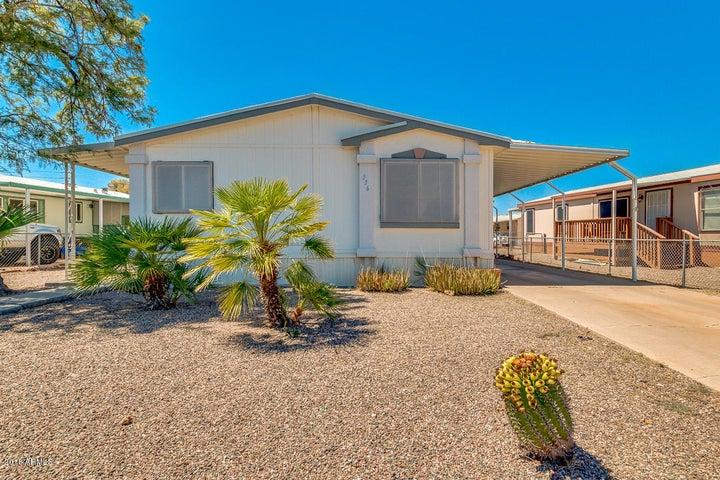 336 S WAYFARER, Mesa, AZ 85204