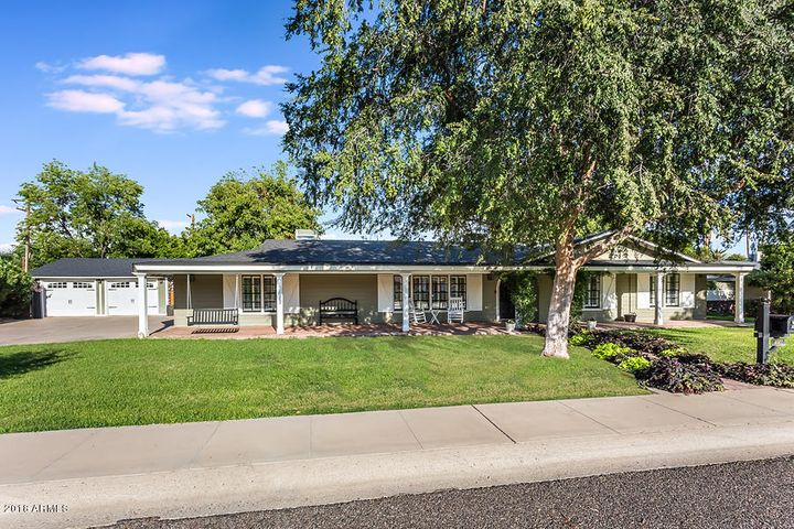 4007 N 65TH Place, Scottsdale, AZ 85251