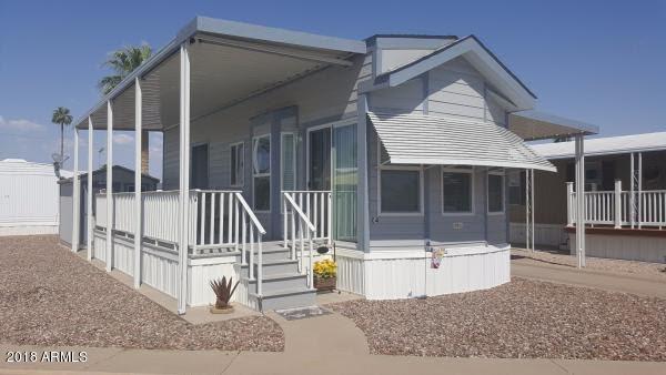 2460 E Main Street, C-04, Mesa, AZ 85213