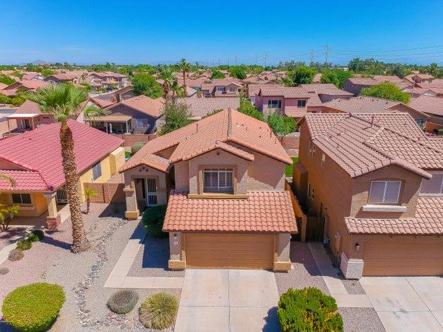 6772 W IVANHOE Street, Chandler, AZ 85226