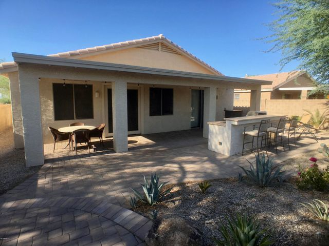 17543 W CACTUS FLOWER Drive, Goodyear, AZ 85338