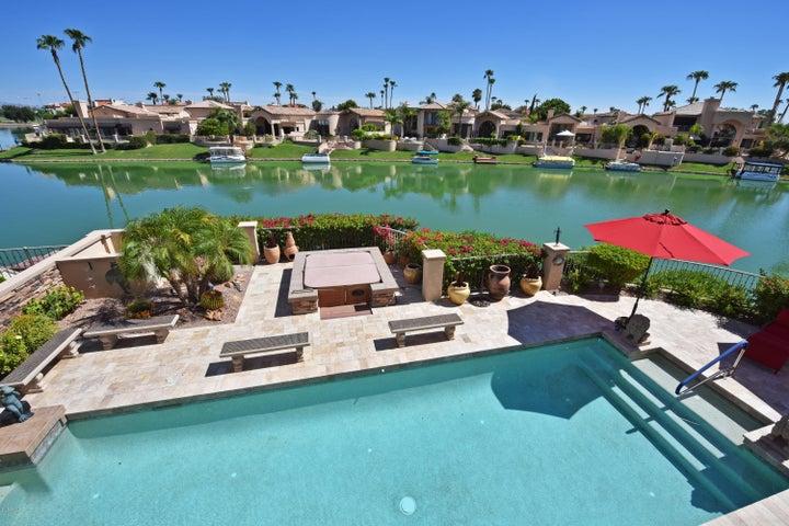 10121 E Bayview Drive, Scottsdale, AZ 85258