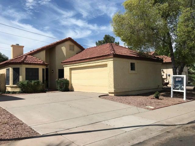 1605 E CINDY Street, Chandler, AZ 85225