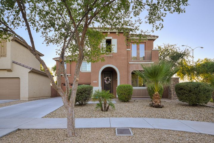 11822 N 154TH Lane, Surprise, AZ 85379