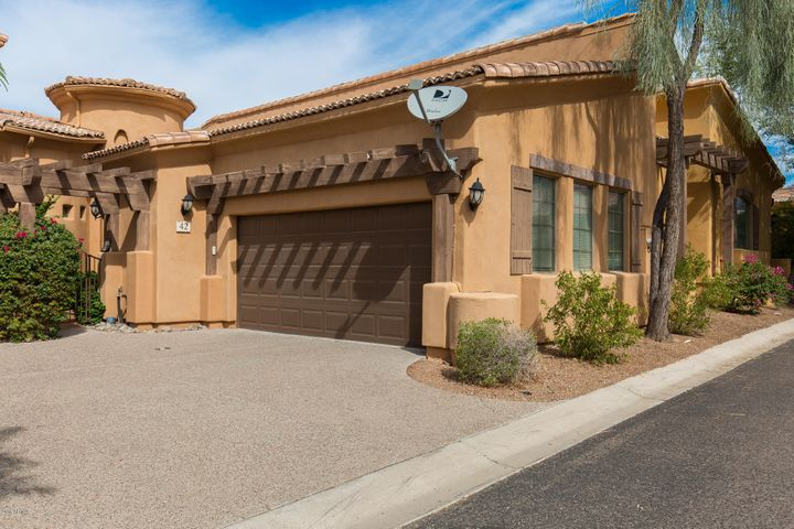 5370 S DESERT DAWN Drive, 42, Gold Canyon, AZ 85118 (MLS