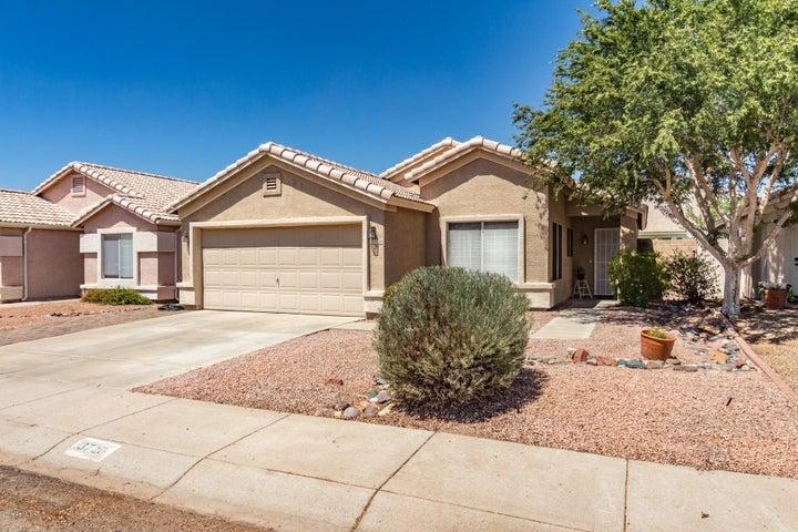 3720 W CHAMA Drive, Glendale, AZ 85310