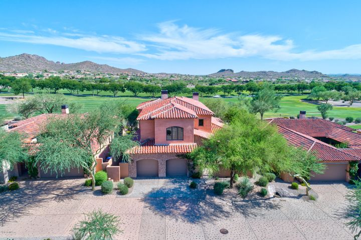 7780 E GOLDEN EAGLE Circle, Gold Canyon, AZ 85118