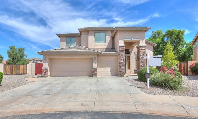 20005 N JONES Drive, Maricopa, AZ 85138
