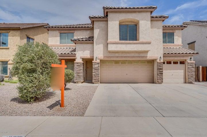 43616 W ELIZABETH Avenue, Maricopa, AZ 85138