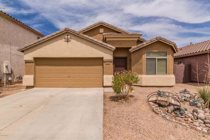 45506 W RAINBOW Drive, Maricopa, AZ 85139
