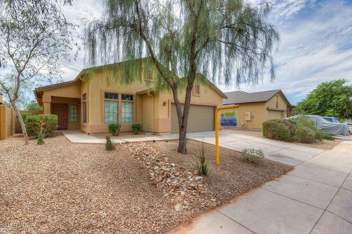 41311 W BARCELONA Drive, Maricopa, AZ 85138