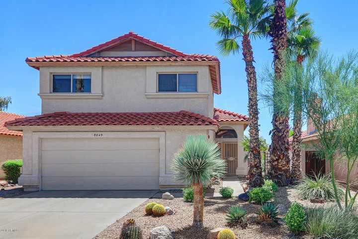 8849 E ASTER Drive, Scottsdale, AZ 85260