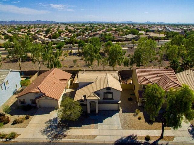 16625 W MELVIN Street, Goodyear, AZ 85338