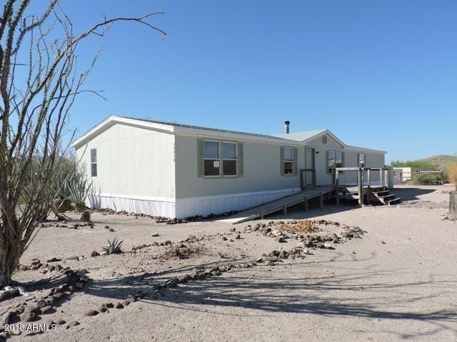 50414 N 26TH Drive, New River, AZ 85087