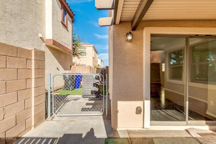 2646 E MEGAN Street, Gilbert, AZ 85295