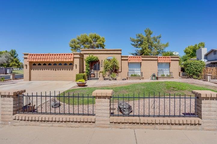2466 W Portobello Avenue, Mesa, AZ 85202