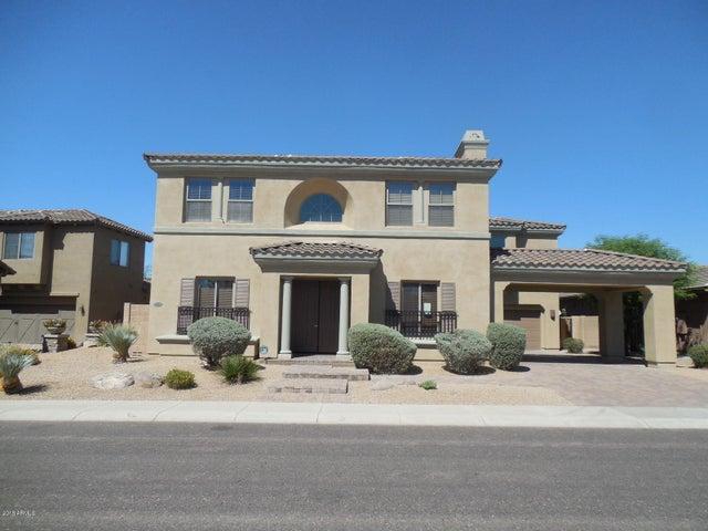 3822 E CIELO GRANDE Avenue, Phoenix, AZ 85050