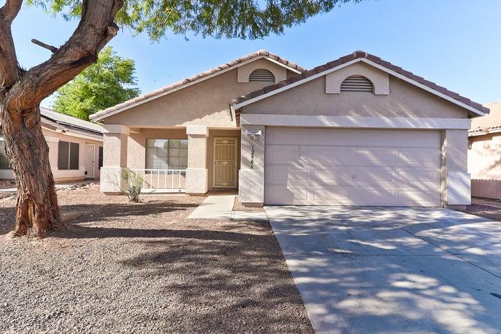 12906 W VOLTAIRE Avenue, El Mirage, AZ 85335