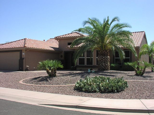 15385 W GANADO Drive, Sun City West, AZ 85375