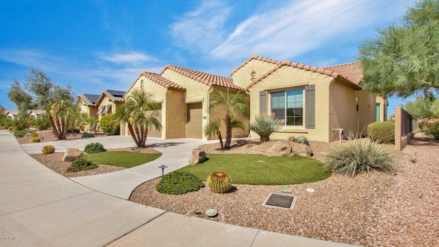 3225 N 163RD Drive, Goodyear, AZ 85395