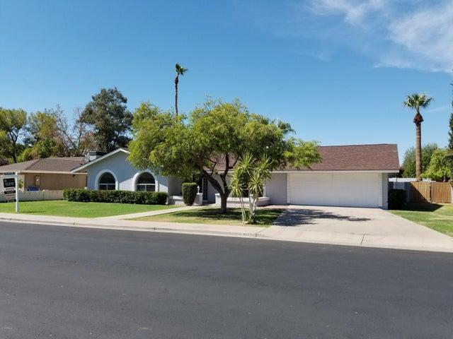 1660 E HALE Street, Mesa, AZ 85203
