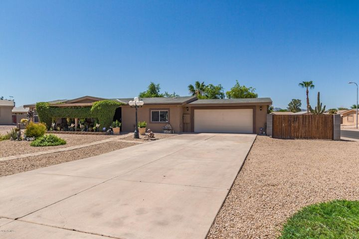21447 E PUESTA DEL SOL Place, Queen Creek, AZ 85142
