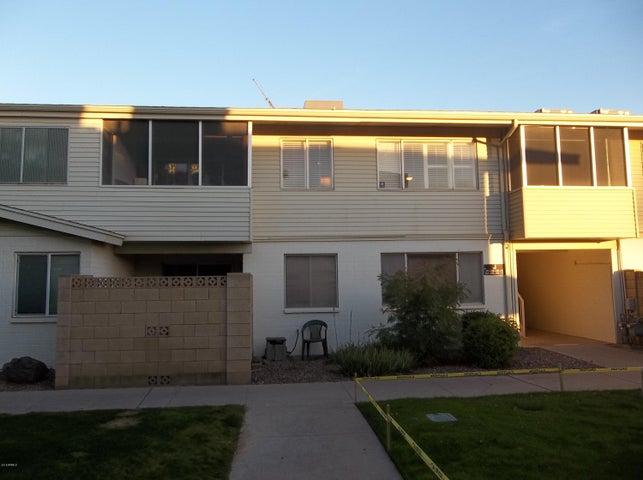 8211 E GARFIELD Street, J203, Scottsdale, AZ 85257