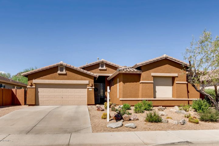 8684 W BAJADA Road, Peoria, AZ 85383