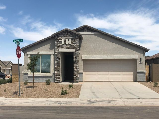 41418 W JENNA Lane, Maricopa, AZ 85138