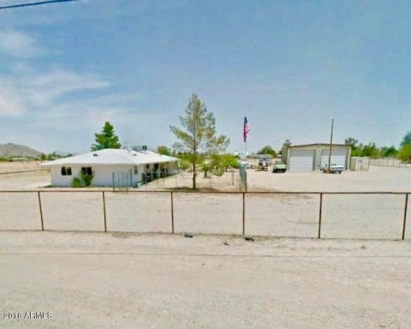 10101 N BREWER Road, Maricopa, AZ 85139