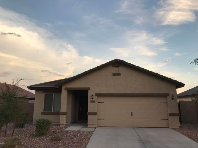 24605 W GREGORY Road, Buckeye, AZ 85326