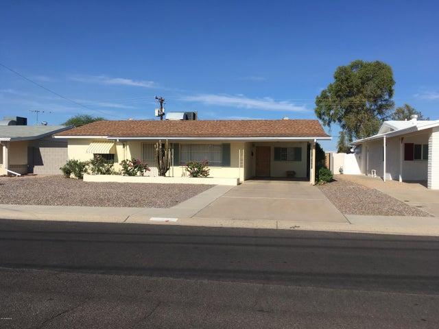 10622 N 114TH Avenue, Youngtown, AZ 85363