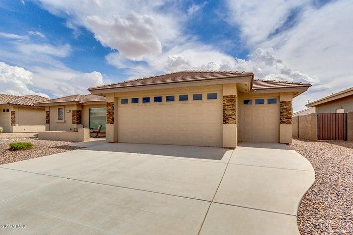 10849 E ORO Avenue, Mesa, AZ 85212
