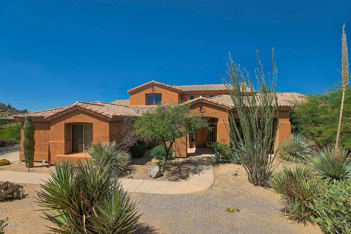 11248 E Cimarron Drive, Scottsdale, AZ 85262