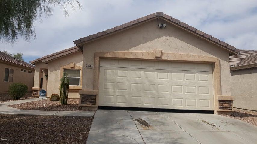 22542 W COCOPAH Street, Buckeye, AZ 85326