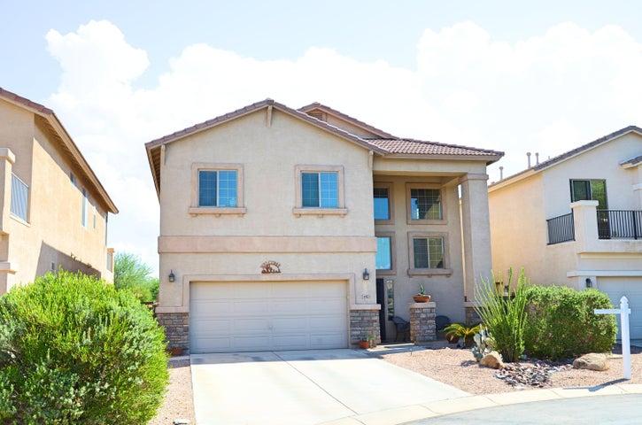44973 W SANDHILL Road, Maricopa, AZ 85139