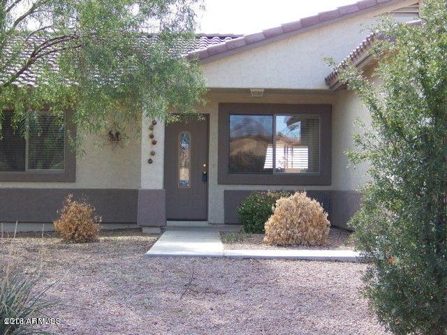 1217 W LINCOLN Avenue, Coolidge, AZ 85128