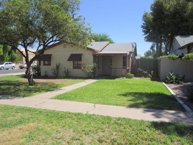 499 N WASHINGTON Street, Chandler, AZ 85225