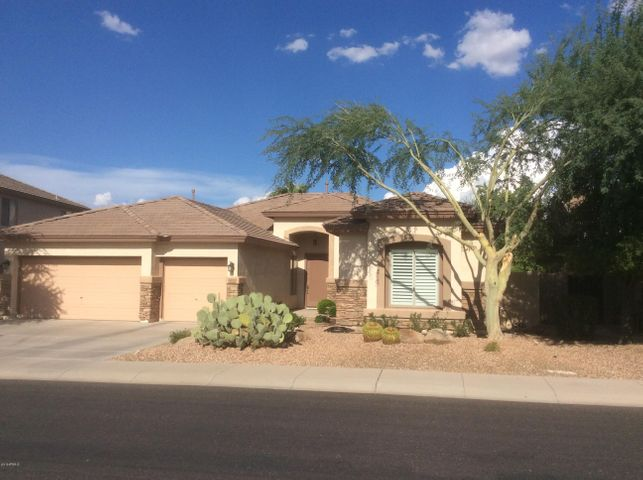 6853 S RACHAEL Way, Gilbert, AZ 85298