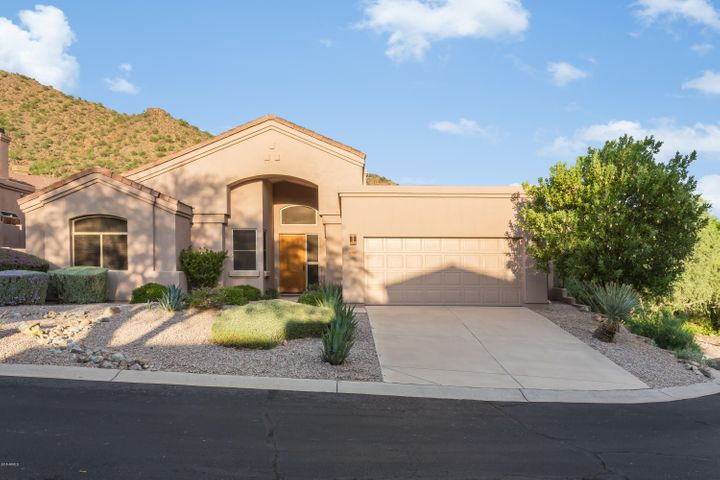 12069 N 138TH Way, Scottsdale, AZ 85259