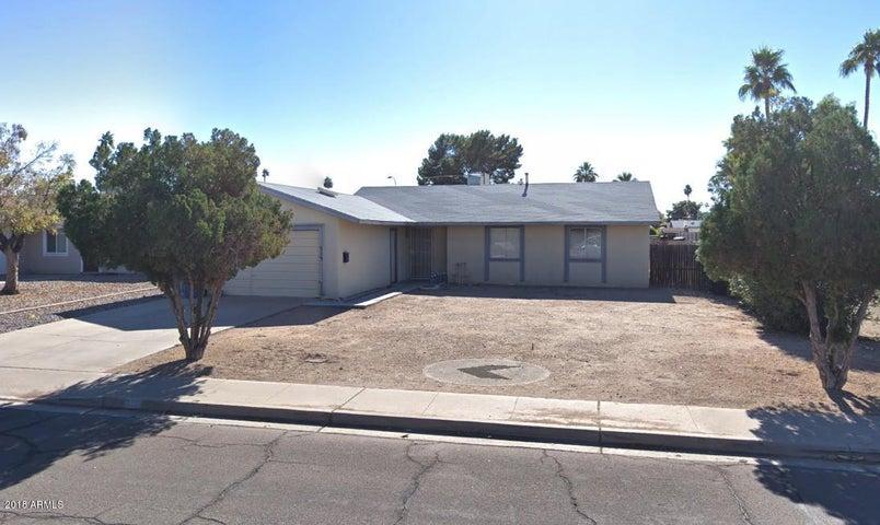 313 E WESTCHESTER Drive, Tempe, AZ 85283