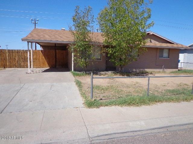 2342 N 58TH Lane, Phoenix, AZ 85035