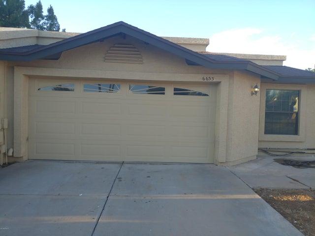 6633 N 48TH Avenue, Glendale, AZ 85301