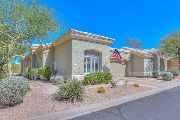 4708 E CASEY Lane, Cave Creek, AZ 85331